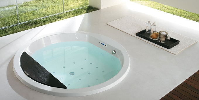 Naos-whirlpool-bathtub