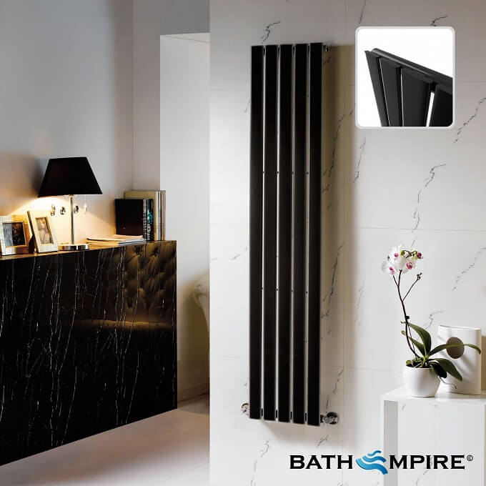 Column radiators Hot Design – Cool Radiators