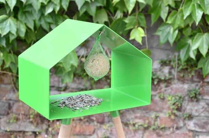 Open-nest-box