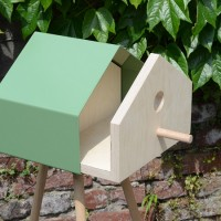 Small-nest-box
