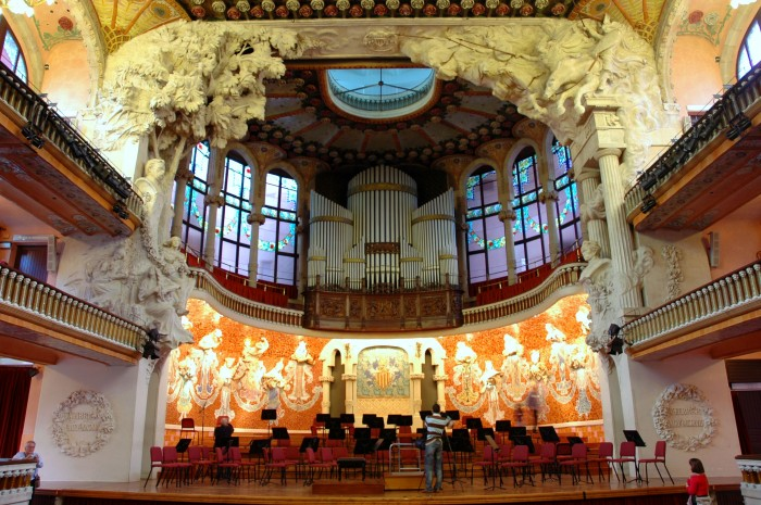 Palau-de-la-Música-Catalana