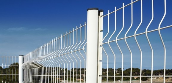 Protect Your Home with a Security Fence