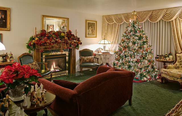 Home Christmas Decorations choosing the most unique christmas decorations – interior design