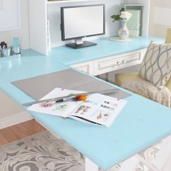 Ideas for setting up home office