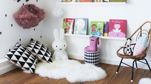 How to Set Up Creative Space for Kids