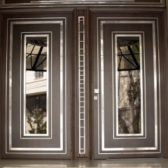 Doors which are Beautiful and can offer Complete Security