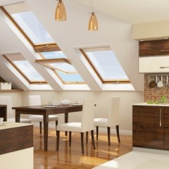 How Skylight Windows Are Now Back In Fashion