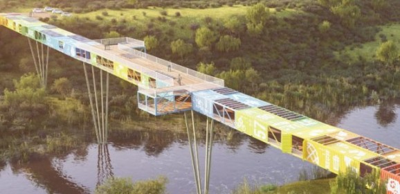 The best shipping container architect projects in last decade