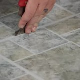 How to Remove Glue from Flooring After Tile Removal