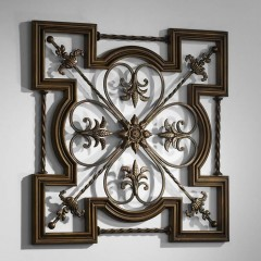 5 Reasons Why Metallic Wall Art Speaks Volumes in Your Modern Home