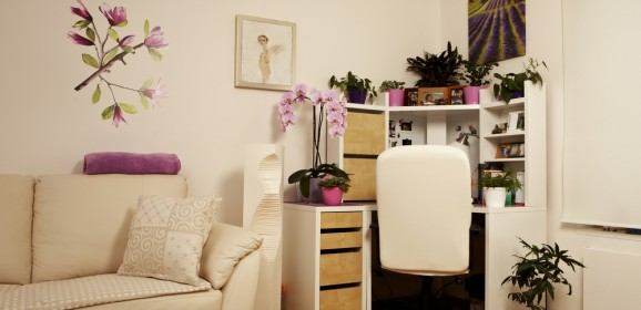 4 Spring Updates for Your Home Decor