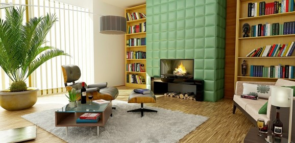 Easy Design Tips for Aspiring Architects and Interior Designers