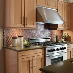 10 ways to lighten any kitchen's footprint without a complete remodel