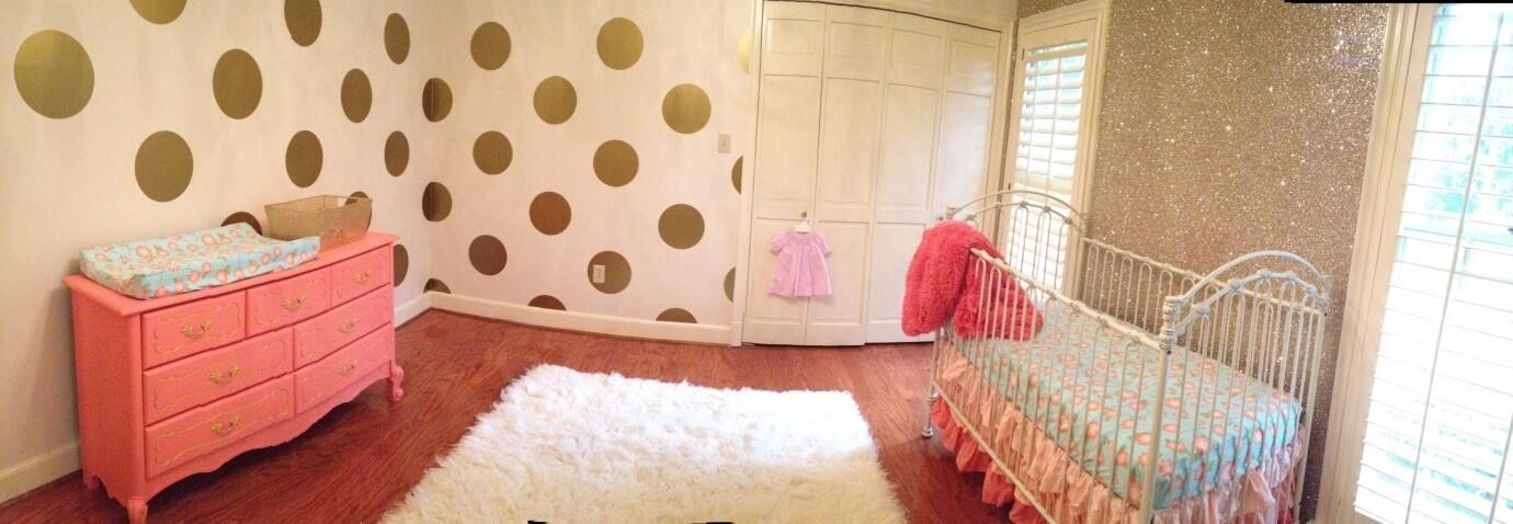 Using glitter wallpaper glitter wallpaper facts for Glitter wallpaper for bedroom