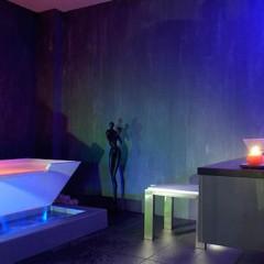 Creating a Utopian Bathroom with Futuristic Designs