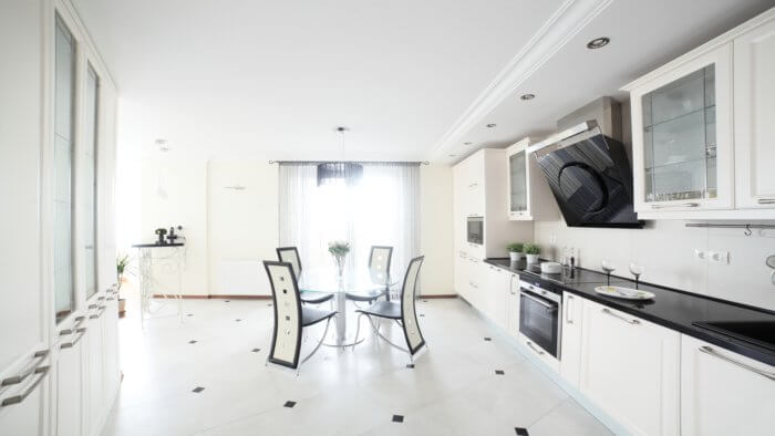 All You Need To Know About Contemporary Kitchen Design3