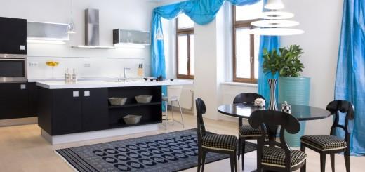 Contemporary Kitchen Interior Design and Materials2