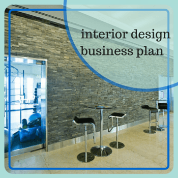 Improving Profits Through Interior Design Business Plan And Office Interiors