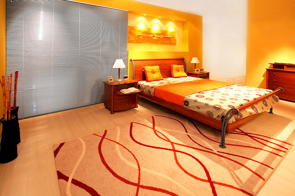5 ways to shake up your bedroom decor interior design for Ways to design your bedroom