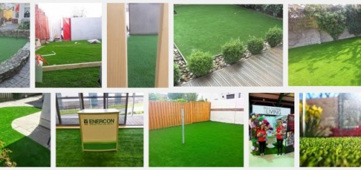 Artificial and Fake Grass