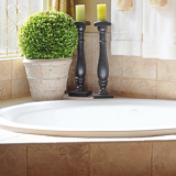 "BATHROOM REMODELING: SIMPLY SAY ""NO"" TO OUTDATED STUFF!"