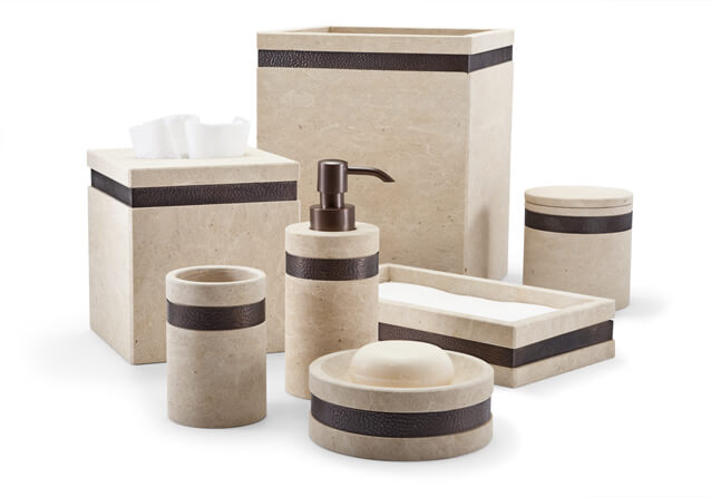 Cool Bathroom Accessories Sets Luxury Bathrooms And Bathroom Throughout