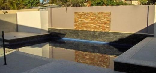 Bonita Stone pool image