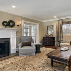 Living Room Design Ideas and Tips