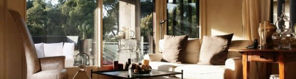 Essential Living Room Pieces through the Years