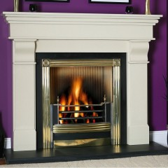 Reflect Antiquity at your Home with Attractive Fireplaces
