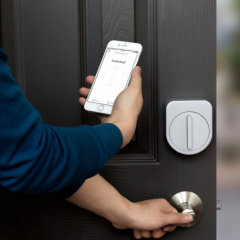 The Current Trends In Home Security