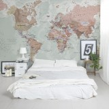 Put your interior décor on the map