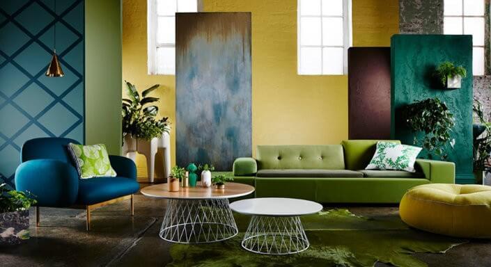 5 Design & Decor Trends To Look For In 2015 – Interior Design