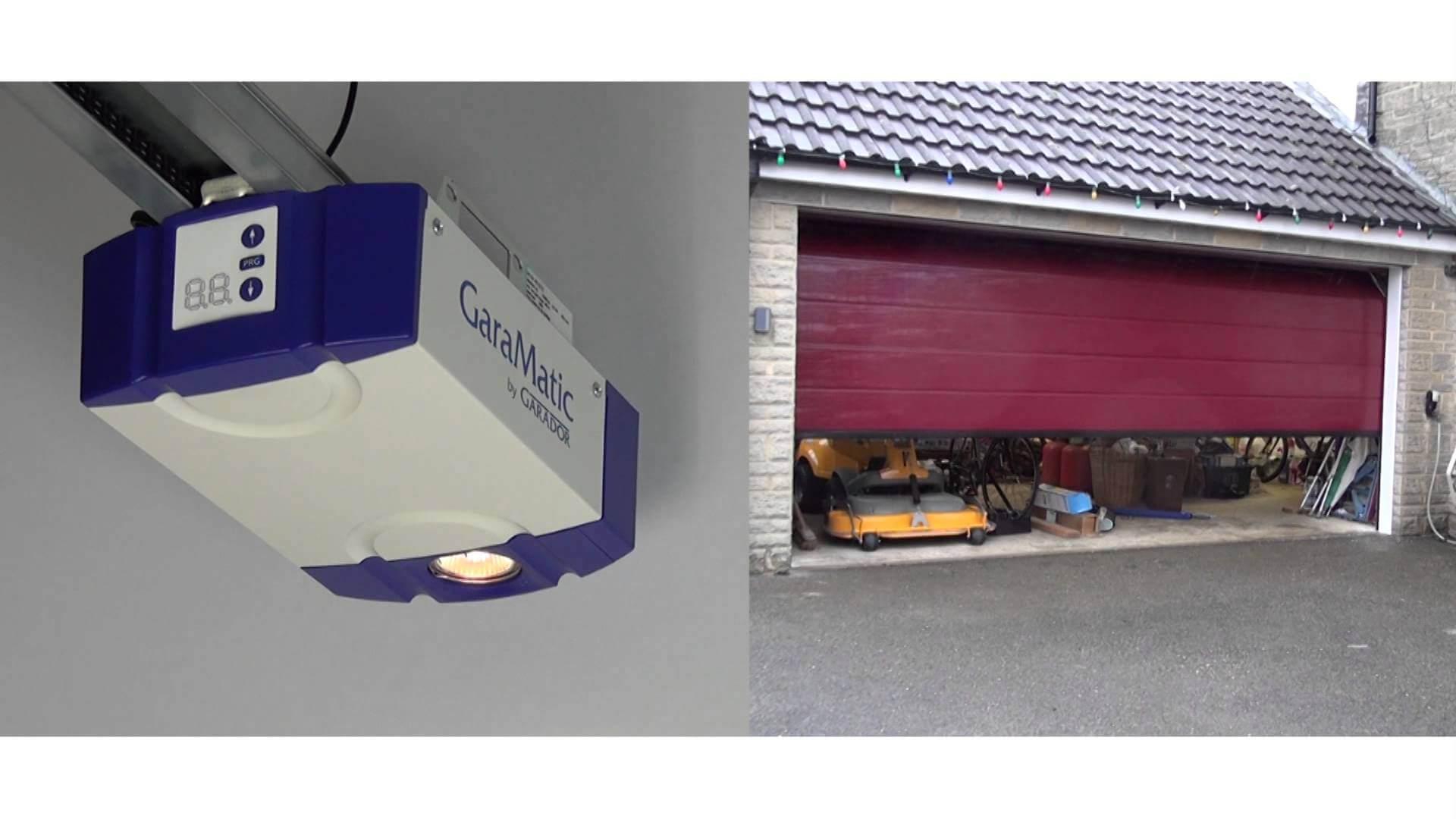 Benefits on a roller garage door interior design design news benefits on a roller garage door rubansaba