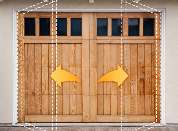 garage door typesGarage Door 101 Different Types to Consider  Interior Design