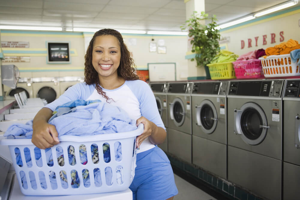 Dry Cleaning Specialist The Key Player Behind Perfect Laundry Dry Cleaning Interior Design