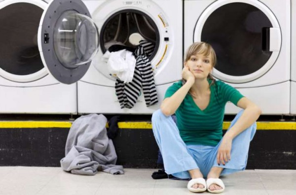 Laundry-Dry-Cleaning