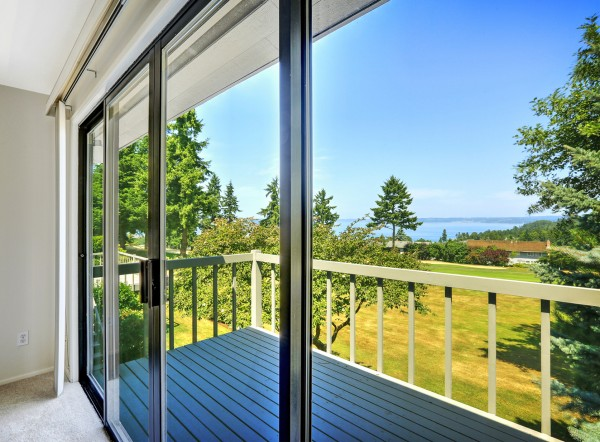 Doors vs patio doors center opening sliding patio doors for Center sliding patio doors