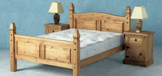Valentino King Size Bed 24