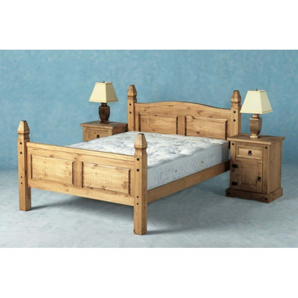Valentino King Size Bed 24 600x600 Benefits of Buying Furniture Online in Dublin