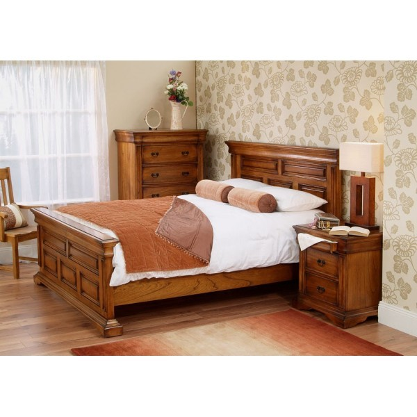 Valentino King Size Bed 600x600 Benefits of Buying Furniture Online in Dublin