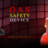 How to choose a gas safety device For Home?