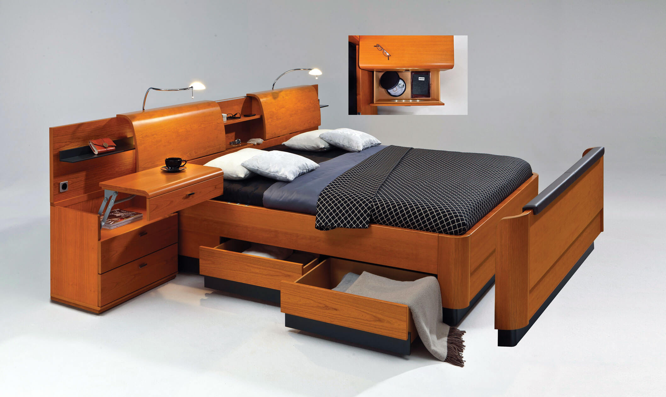 Benefits of multi functional furniture for your home for Furniture furniture
