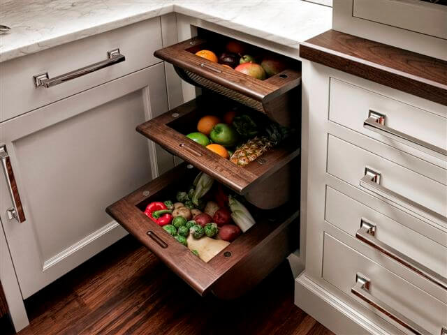 traditional-Drawers