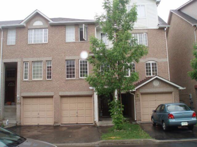 Brampton-Area-Townhome
