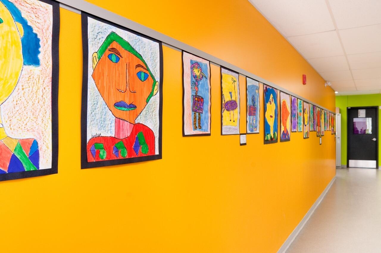 How To Decorate Your Classroom Interior Design Design