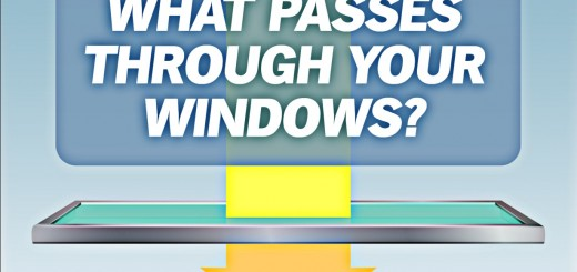 Passes-Through-Windows