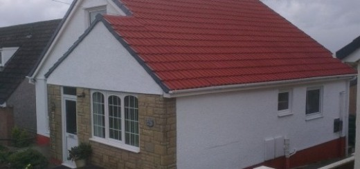 Looking After Your Roof