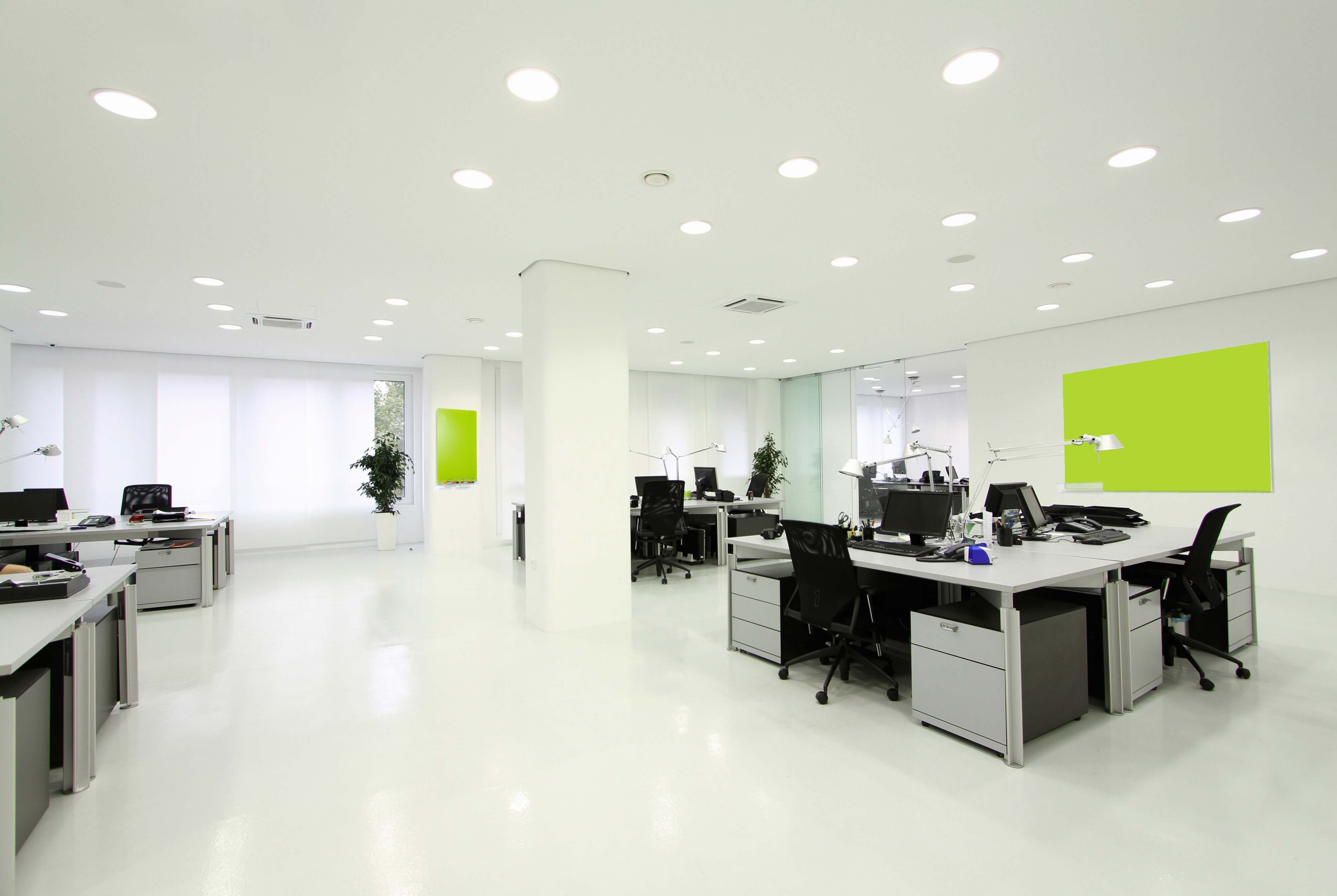 Key ingredients to include in your office design and for Officedesign