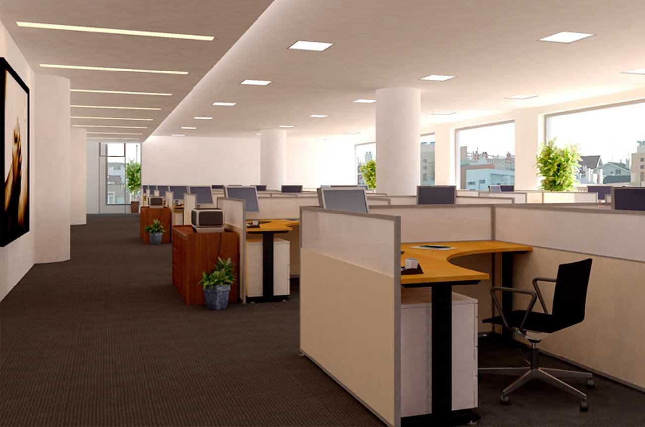Key ingredients to include in your office design and for Office arrangement ideas
